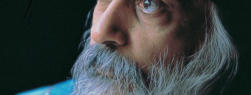 Osho maestro e filosofo indiano